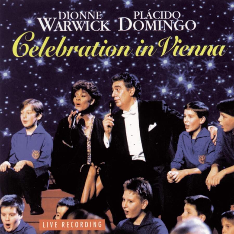Placido Domingo Feliz Navidad.Celebration In Vienna Christmas In Vienna Ii Sony
