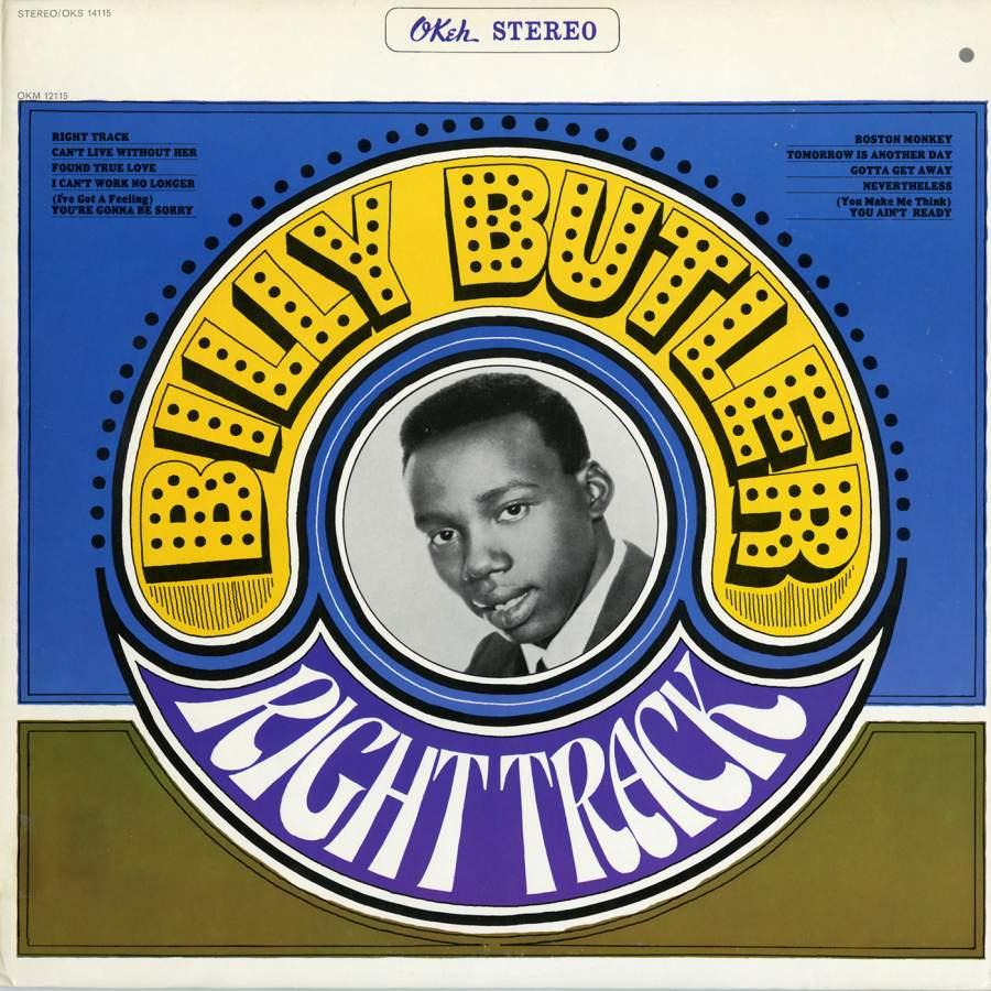 Right Track - Okeh: G0100035020229 - download | Presto Jazz