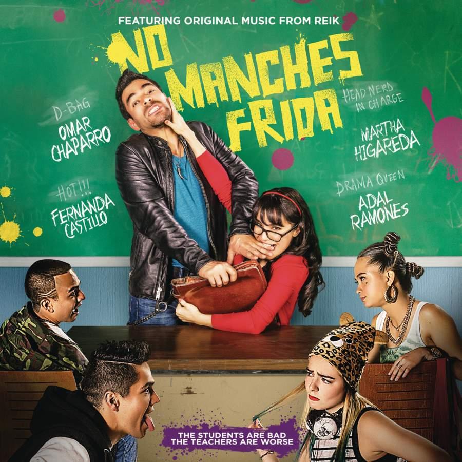 No Manches Frida - Columbia: G0100036143545 - download   Presto
