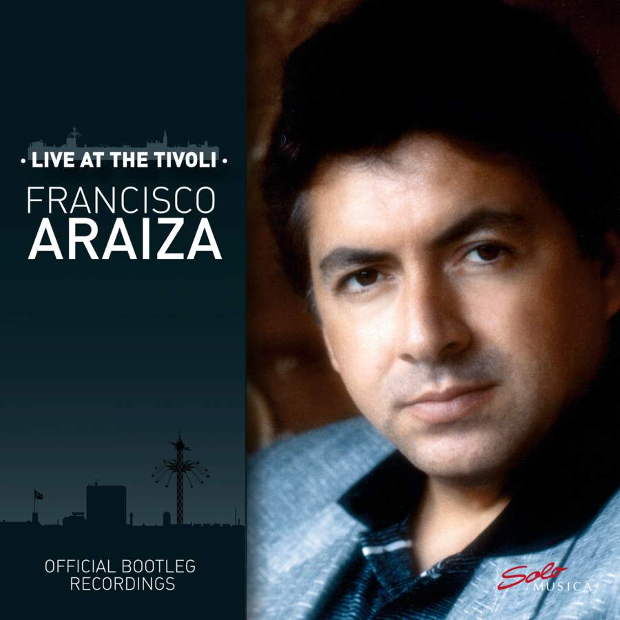 Live at the Tivoli - Official Bootleg Recordings - Solo Musica