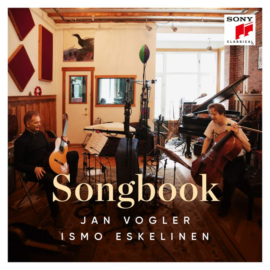 Songbook - Sony: 19075959762 - CD or download | Presto Classical