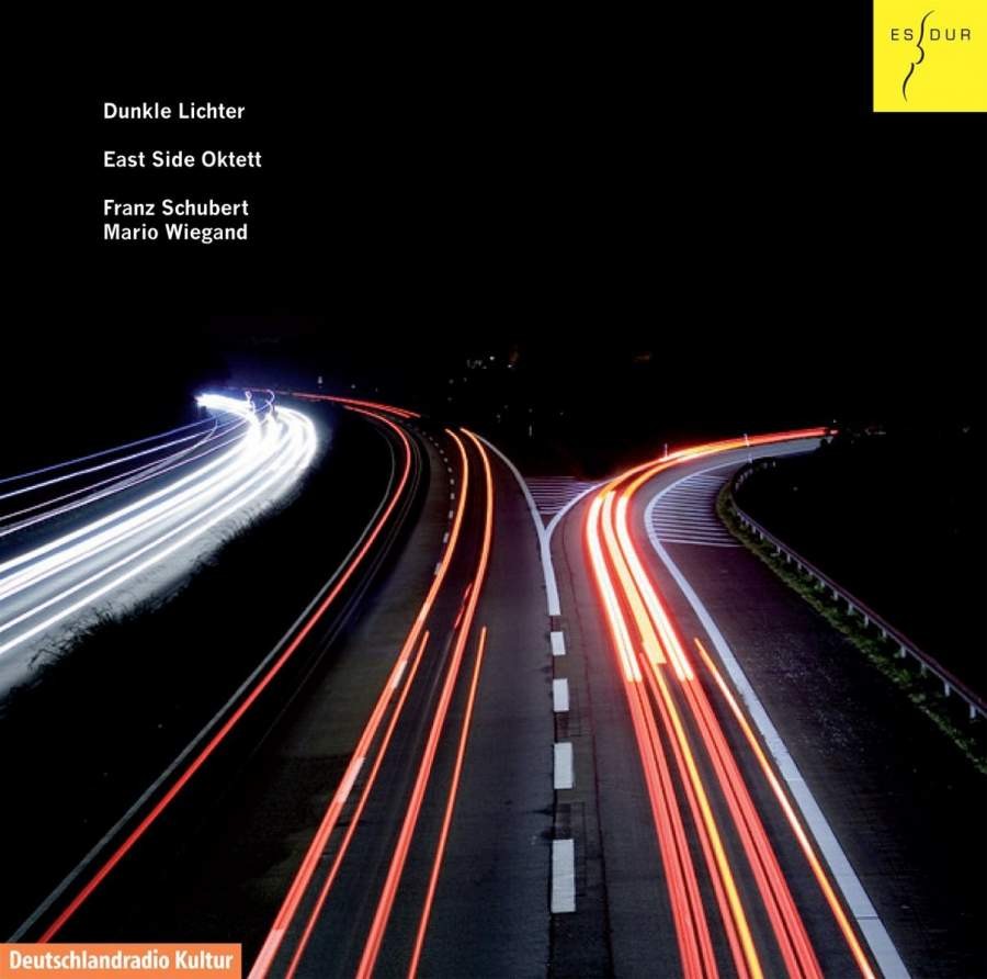 Dunkle Lichter - Octets by Schubert & Wiegand - Es-Dur